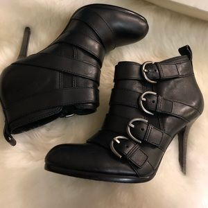 Coach Tessie Booties